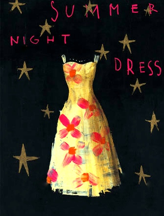 summer-night-dress
