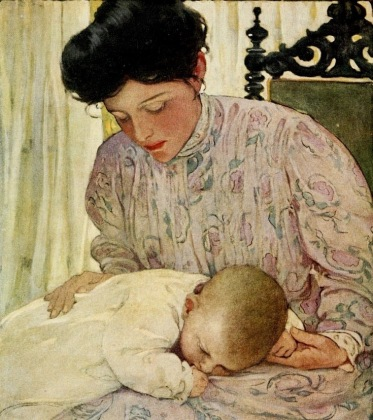 jessie-willcox-smith-the-seven-ages-of-childhood