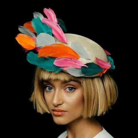 9904fc268b009d6d370cf1d54720895a--summer-hats-derby-hats