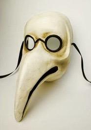 venetiaans-masker-dokter-pest